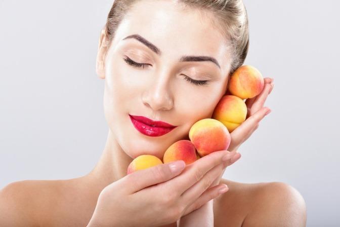 Aprikosenkernöl wirkung haut