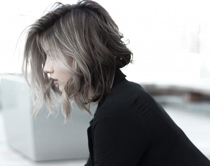 Das Sind Die Angesagtesten Trends Der Haarfarben 2020