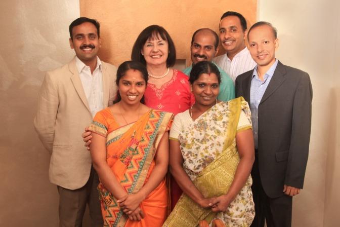 Team von Ayurveda4u