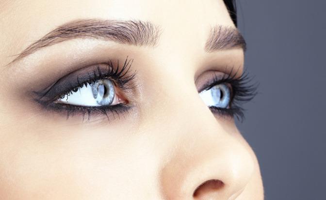 Blaue Augen Schminken Tipps Fur Das Perfekte Make Up