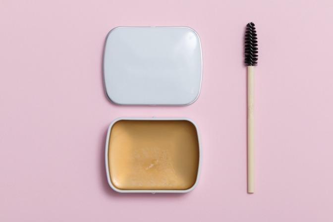 Equipment für Brow Soap