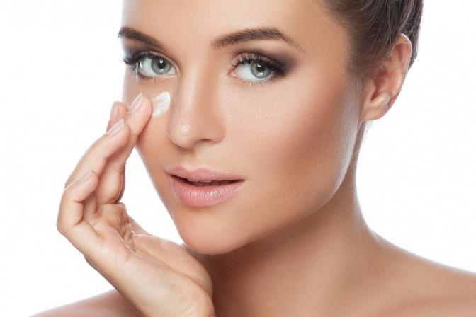 Jüngere Haut: Hautalterung vorbeugen