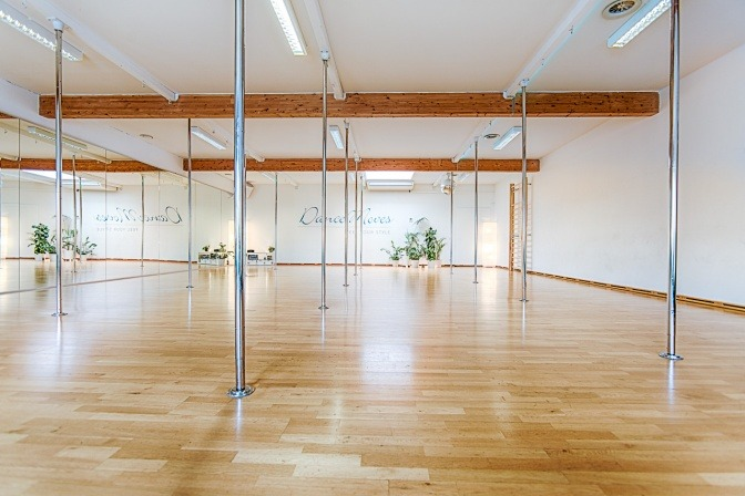 Dance Moves Studio von Birgit Untermair