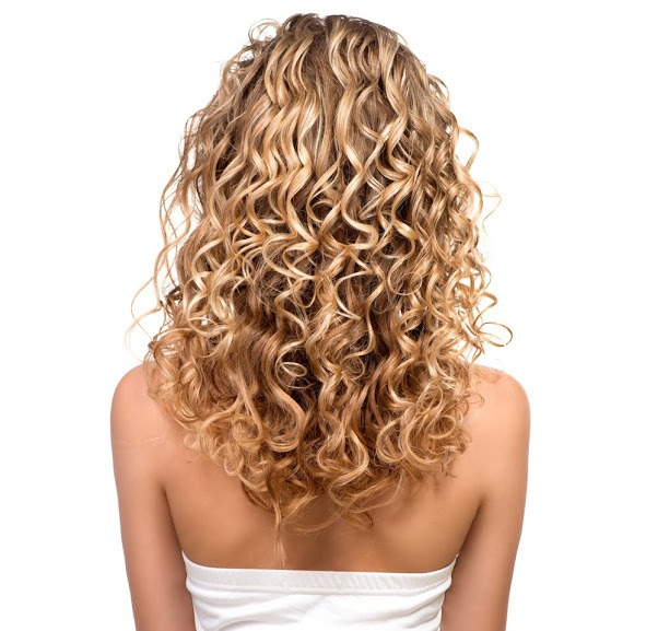 Wie Lange Hält Eine Dauerwelle Bei Langen Haaren
