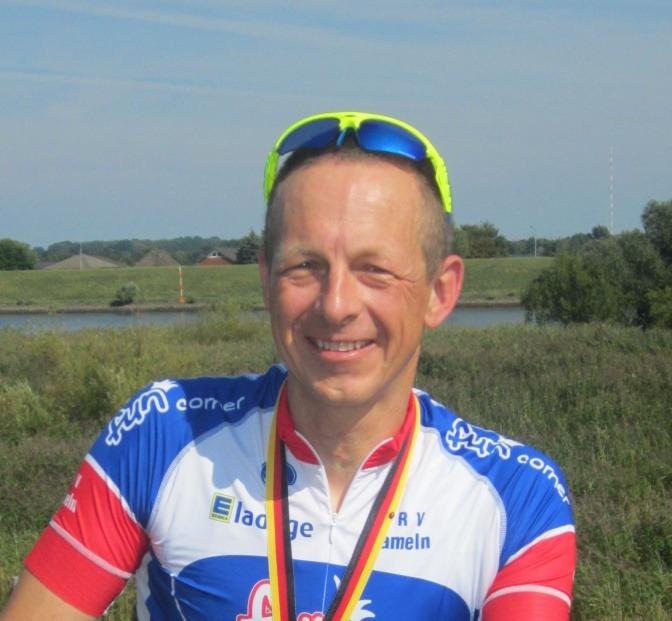 Dr. Bernd Soyke, Apeiron