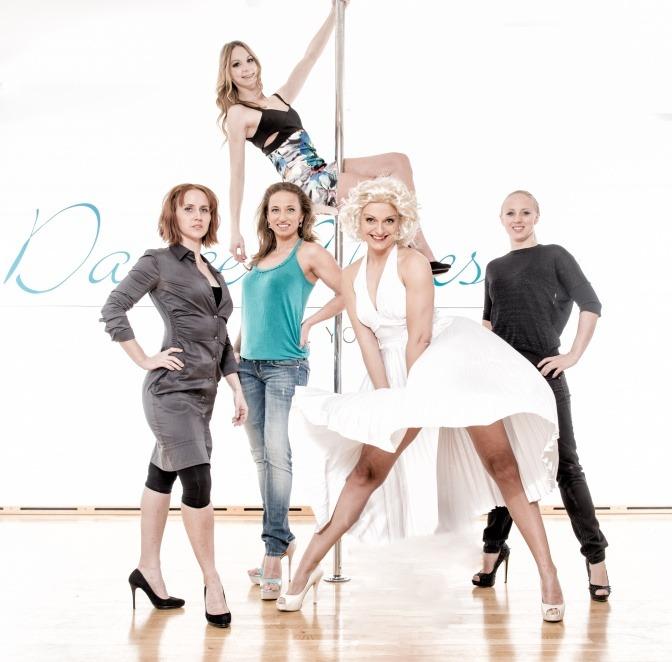 Das Studio Dance Moves