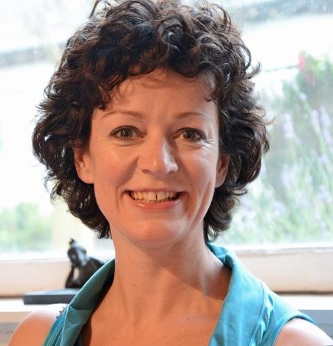 Yoga und Ayurveda Lehrerin Elisabeth Maurer