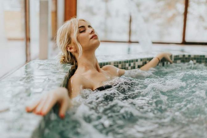 Mit aktiver Entspannung tun wir sehr viel für unser vegetatives Nervensystem.