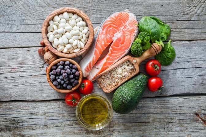 Ernährung zum Immunsystem stärken