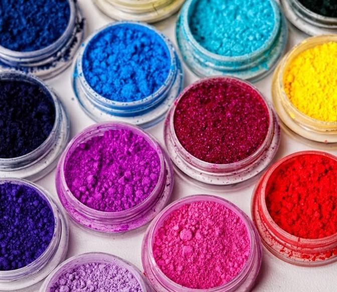 Narürliche Farbstoffe