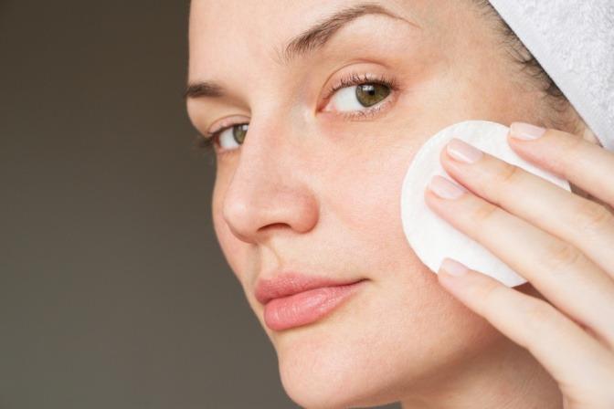 Tipps Und Tricks Was Tun Gegen Fettige Haut