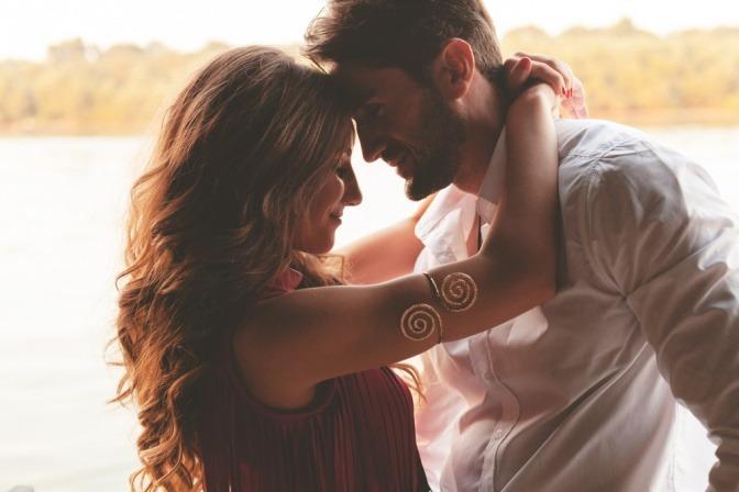 Liebe und Gefühle entdecken