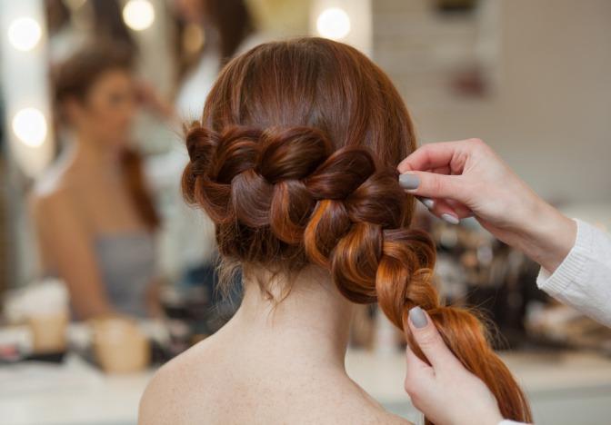 Flechtfrisuren Anleitung Step By Step Zu Den Schönsten Frisuren