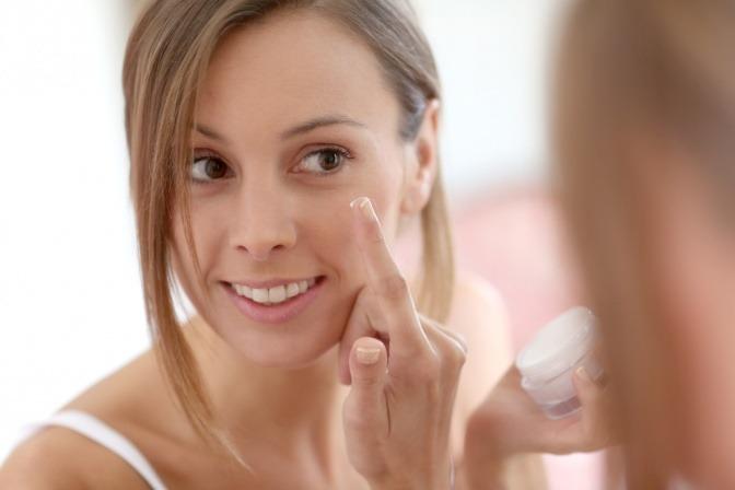 10 Tipps Gegen Unreine Haut