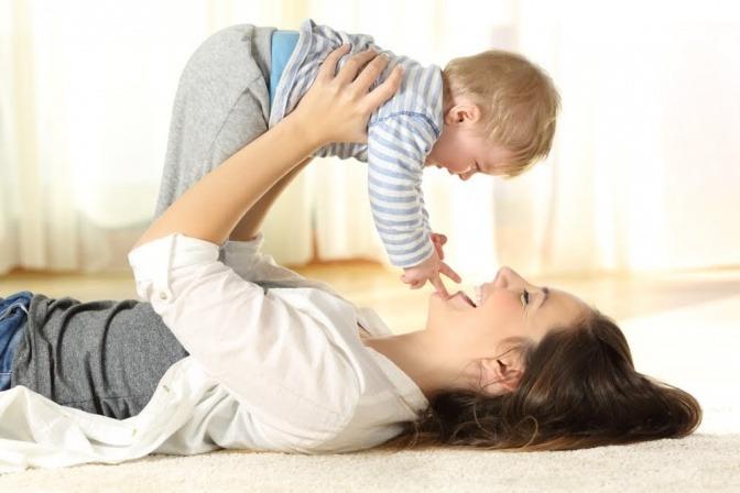 Ein Baby verändert nicht nur den Alltag einer Frau komplett.