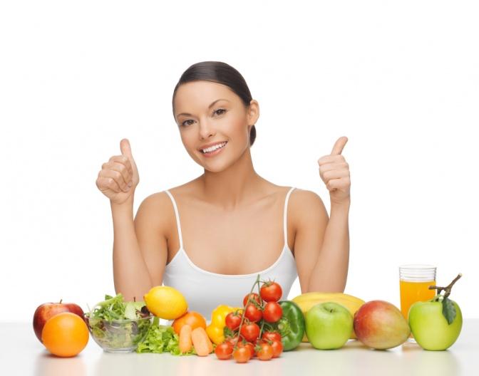 abnehmen ohne getreideprodukte