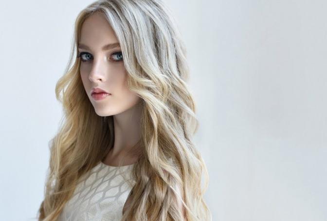Wie oft Haare färben ist möglich, ohne das Haar zu schädigen?