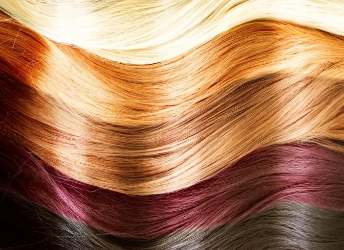 haare f rben wie finden sie die passende haarfarbe. Black Bedroom Furniture Sets. Home Design Ideas