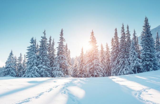 Welche Hautpflege im Winter