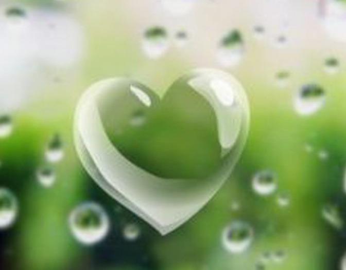 Ein Herz wil den Herzensweg gehen