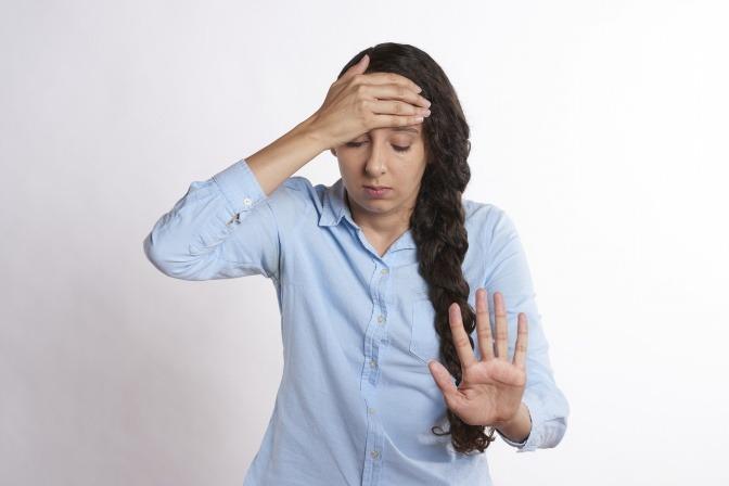 Die Psyche spielt bei chronischen Schmerzen eine entscheidende Rolle.