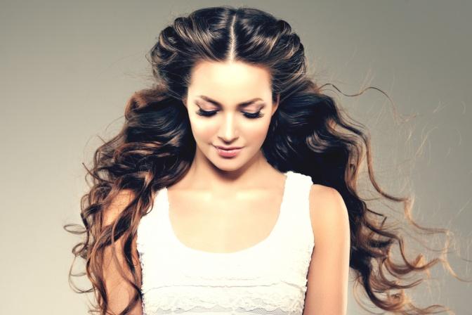 Pflege um lange haare zu bekommen