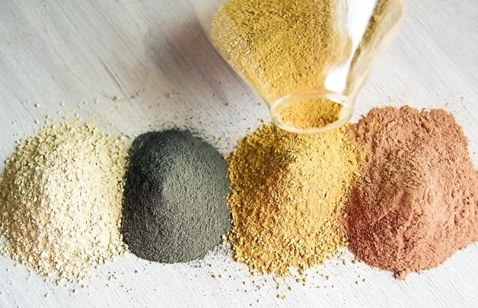 Natürliches Make Up Selber Machen Rezepte Und Infos