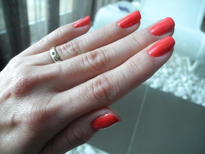 Schöne Hände und eine gesunde Nagelhaut