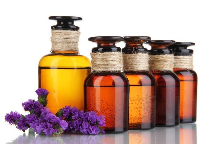Kosmetische Extraktion