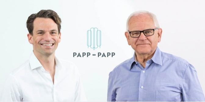 Dr. Christoph Papp und Dr. Alexander Papp von Papp und Papp