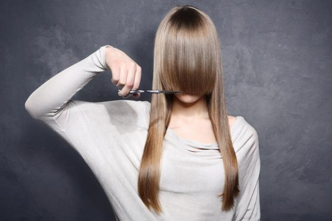 Pony Frisuren Welche Stirnfransen Passen Zu Deinem Gesicht
