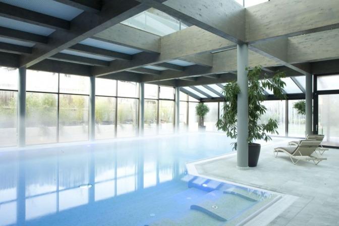 Gesundheitszentrum Park Igls in Innsbruck, Tirol