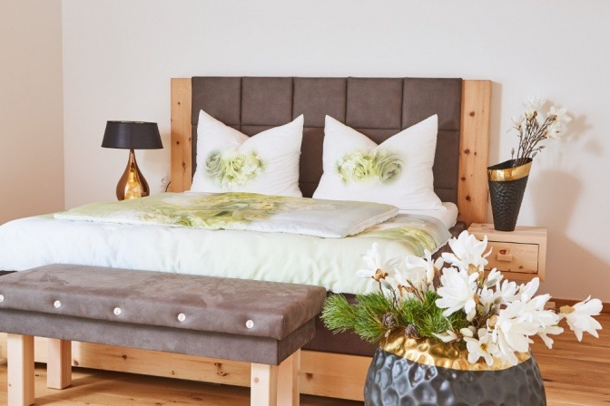 Schlafzimmer Ideen zum Entspannen