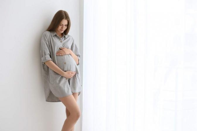 Schwangerschaft Sitzen Unangenehm