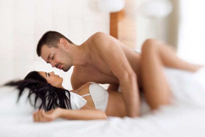 sex orgasmus weiblichen