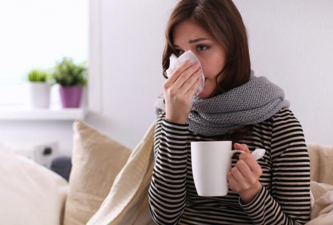 Stärken Sie Ihr Immunsystem, damit Sie gesund durch den Winter kommen!