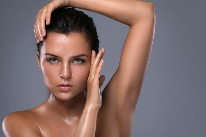 Fettige Haut So Kannst Du Deine Talgproduktion Reduzieren