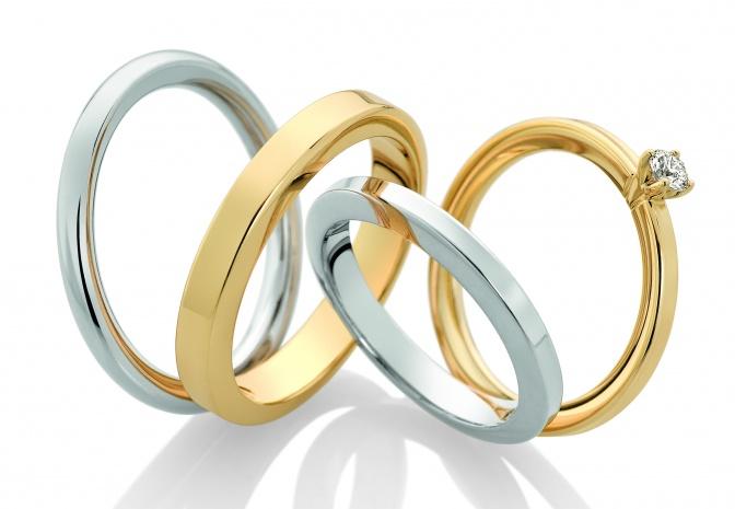 Verlobungsringe Individuell Gefertigt Als Perfekte Liebesbeweise