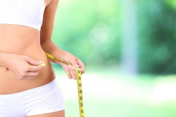 Das Wohlfühlgewicht ist kein standardisiertes Maß, sondern individuell.