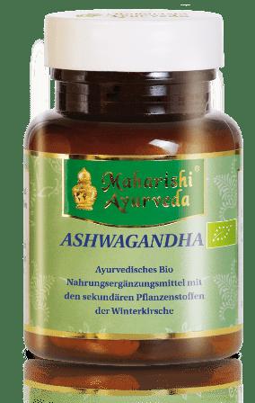 Vorschaubild für Ashwagandha von Maharishi Ayurveda Shop