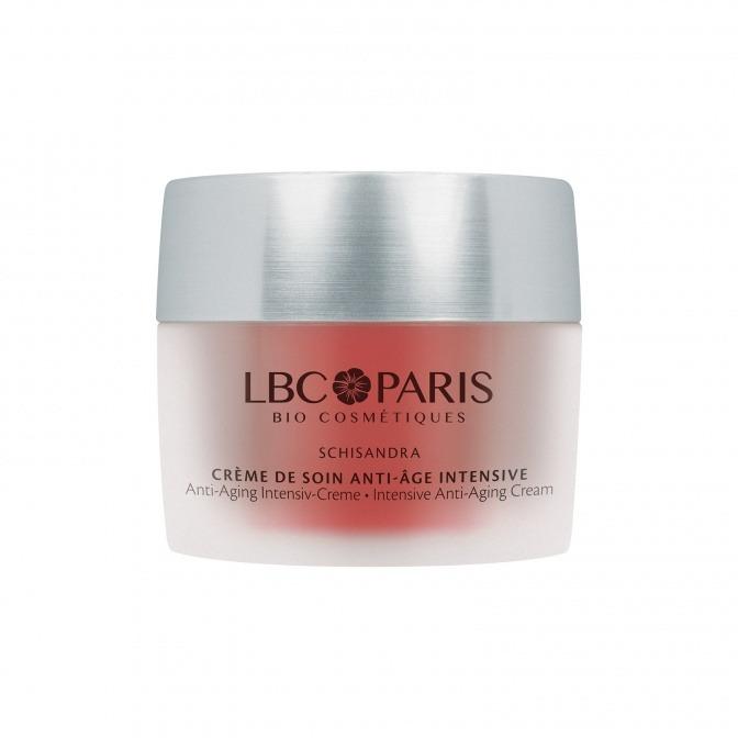Vorschaubild für Crème de Soin Anti-Âge Intensive von LBC/Paris