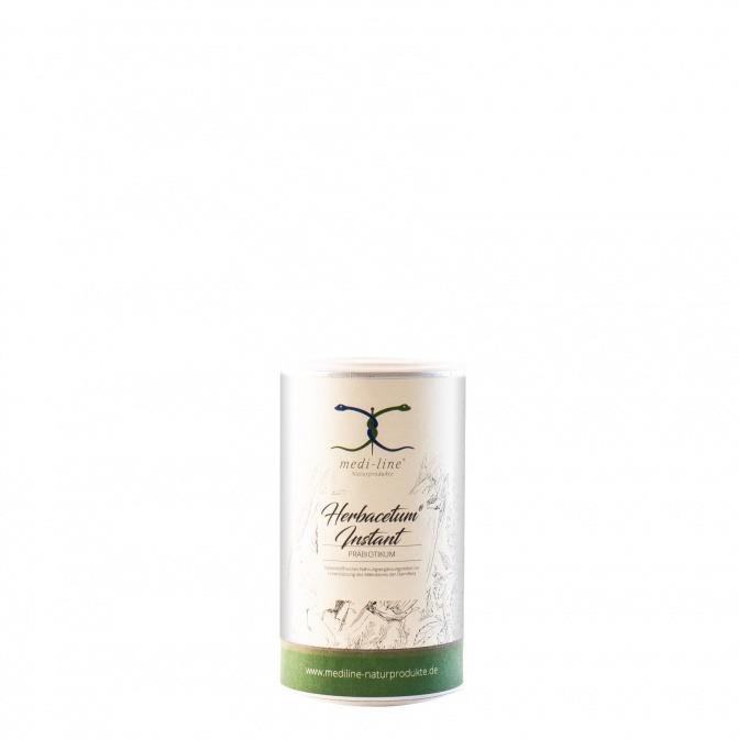 Vorschaubild für Herbacetum Instant von medi-line Naturprodukte