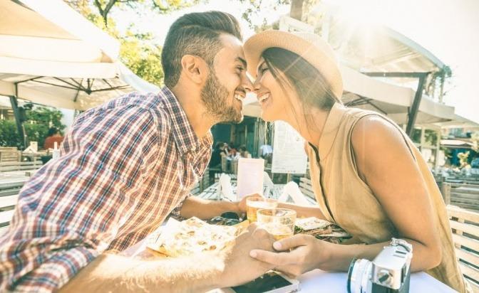In Anderen Verliebt Trotz Intakter Beziehung