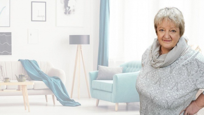 Energetisches Wohnseminar mit Stefanie Menzel