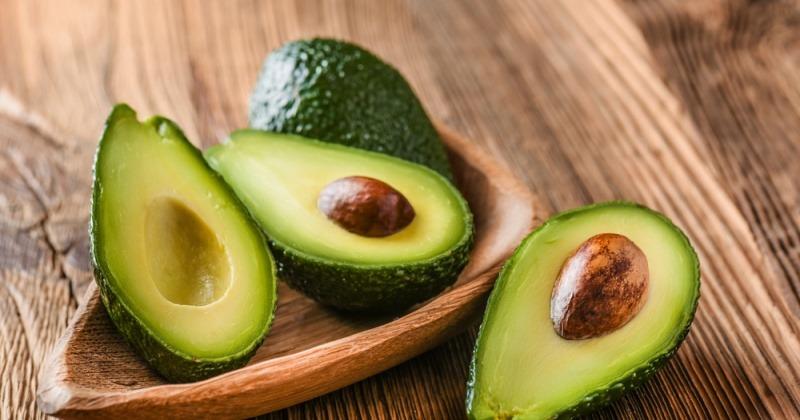 Avocado als Lebensmittel gegen Blähungen