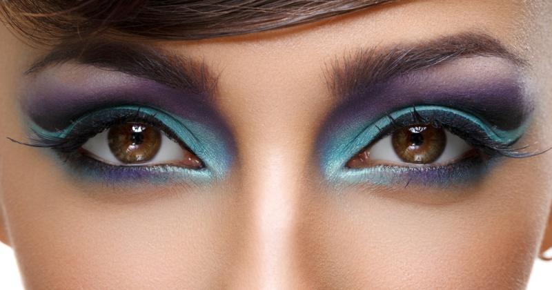 Tipps Fur Augen Make Up 2018 Bringt Farbe In Dein Leben