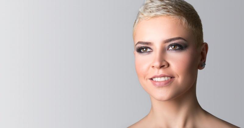 Cool Sexy Feminin Das Sind Die Kurzhaarfrisuren 2019