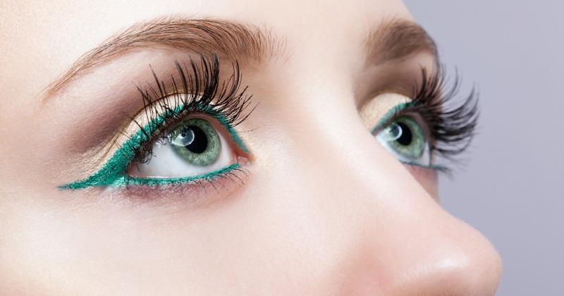 Augen Schminken Tipps Fur Einen Strahlenden Blick