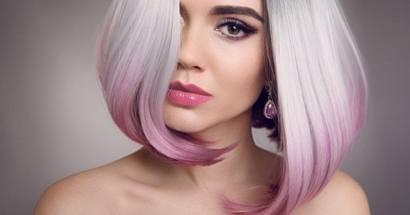 Wie Cool Werden Denn Die Haarfarben 2019