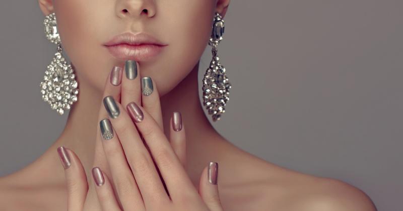 Welches Nageldesign 2018 Deine Fingernagel Schmuckt